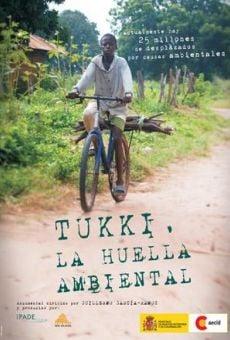 Ver película Tukki, la huella ambiental