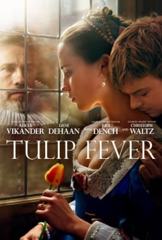 Tulip Fever on-line gratuito