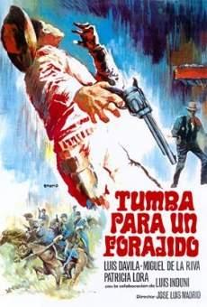 Ver película Tumba para un forajido