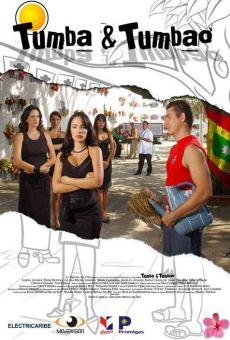Ver película Tumba y Tumbao