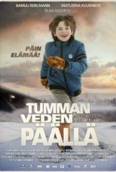 Ver película Tumman veden päällä