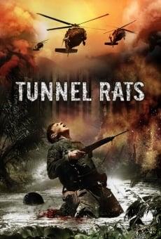 Ver película Tunnel Rats