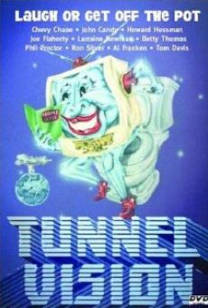 Ver película Tunnel Vision