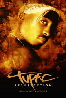 Tupac: Resurrection online streaming