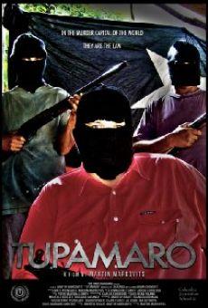Ver película Tupamaro