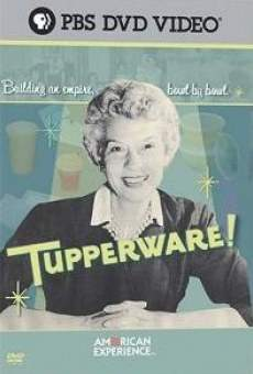 Tupperware! on-line gratuito