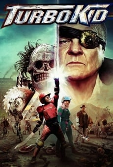 Película: Turbo Kid