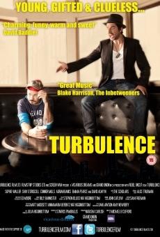 Ver película Turbulencia