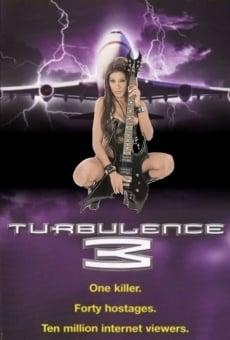 Turbulencia 3 online