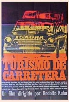 Ver película Turismo de carretera