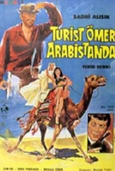Ver película Turist Ömer Arabistanda