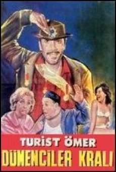 Ver película Turist Ömer Dümenciler Krali