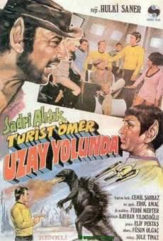 Ver película Turist Ömer Uzay Yolunda