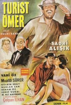 Ver película Turist Ömer