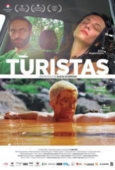 Ver película Turistas