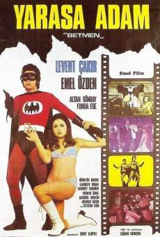Ver película Turkish Batman & Robin