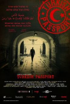 Película: Turkish Passport