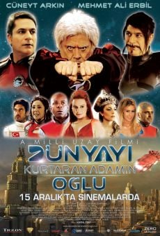 Turks in Space (Turkish Star Wars 2) on-line gratuito