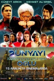 Turks in Space online