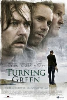 Turning Green on-line gratuito