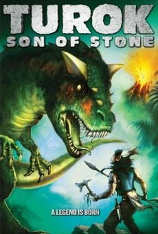 Turok: Son of Stone online