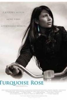 Turquoise Rose gratis