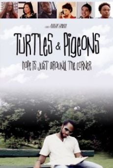 Turtles & Pigeons on-line gratuito