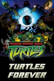 Turtles Forever on-line gratuito