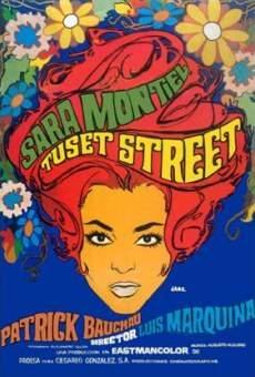 Tuset Street on-line gratuito
