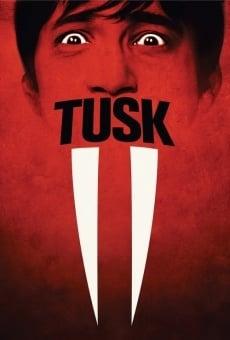 Ver película Tusk