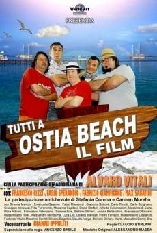 Tutti a Ostia Beach: Il Film en ligne gratuit