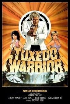 Ver película Tuxedo Warrior
