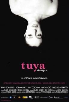 Ver película Tuya siempre