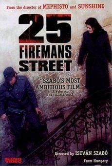 Película: Tüzoltó utca 25.