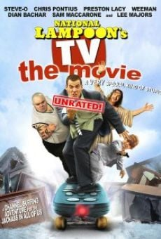 National Lampoon's TV the Movie online
