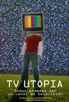 TV Utopía on-line gratuito