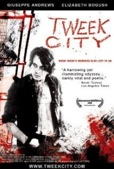 Tweek City en ligne gratuit