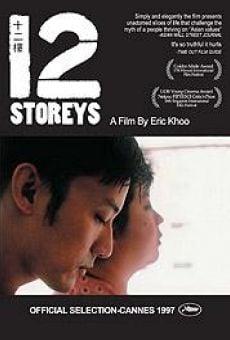 Ver película Twelve Storeys