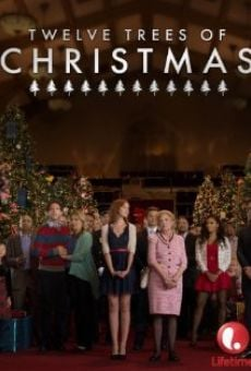 Ver película Twelve Trees of Christmas