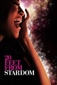 Twenty Feet from Stardom on-line gratuito