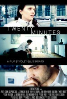 Ver película Twenty Minutes