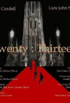 Twenty: Thirteen streaming en ligne gratuit
