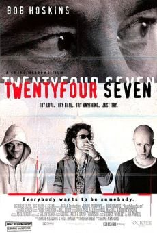 Twentyfourseven on-line gratuito
