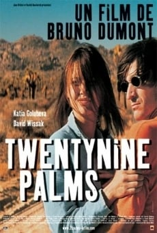 Twentynine Palms on-line gratuito