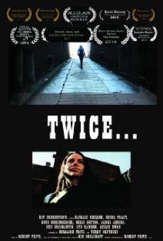 Ver película Twice