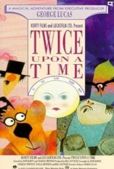 Twice Upon a Time on-line gratuito