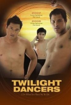 Película: Twilight Dancers