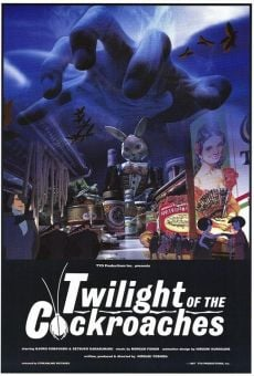 Película: Twilight of the Cockroaches