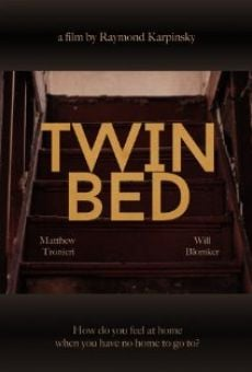 Película: Twin Bed