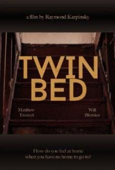 Twin Bed gratis